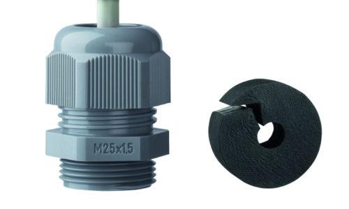 PERFECT cable gland K345-1xxx-zz