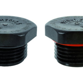 Ex-screw plug V300-1xxx-zz