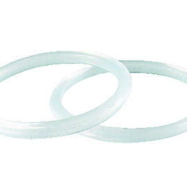 Sealing ring for connecting thread 3xx D
