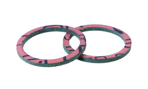 Sealing ring for connecting thread 3xx CD