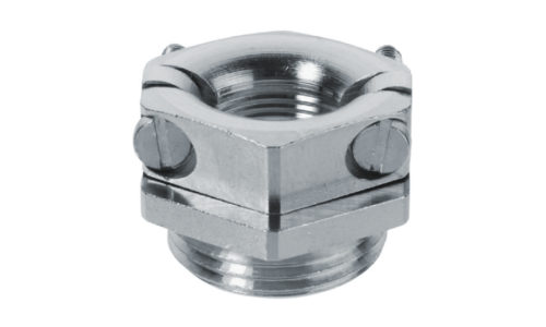 Clamping jaw pressure screw 19.2xx