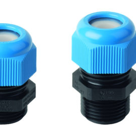 Ex cable glands for hazardous areas