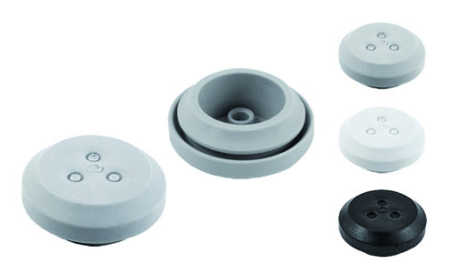 Sealing grommet G506-1xxx-zz