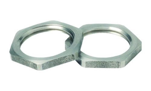 Hexagonal locknut 50.2xx ES