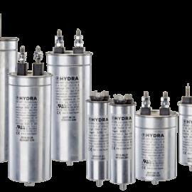 Фильтрующие конденсаторы