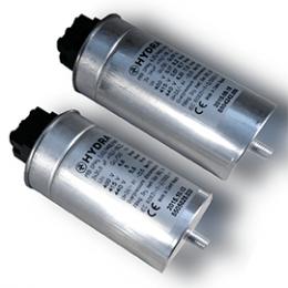 Газонаполненные конденсаторы