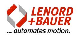 Lenord-Bauer