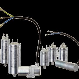 Моторные конденсаторы